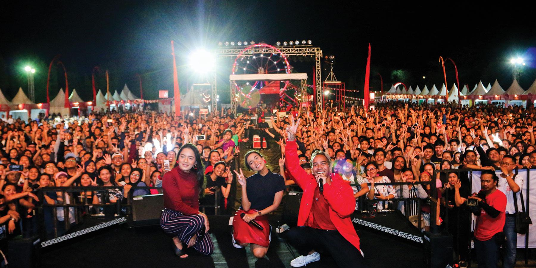 BOOST Fest Bali